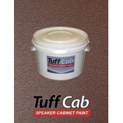 Tuffcab - Black Red - 2.5Kg